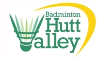 Badminton Hutt Valley Logo